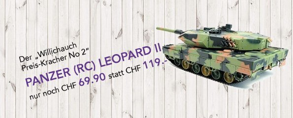Panzer (RC)