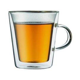 Bodum Bodum Canteen Tasse mit Griff 0.2 Liter
