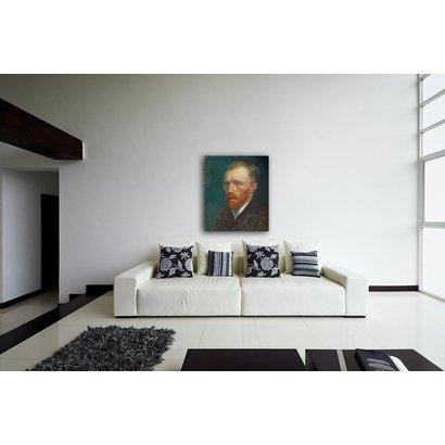 Airpart Art Collection - Vincent van Gogh (geschetst)