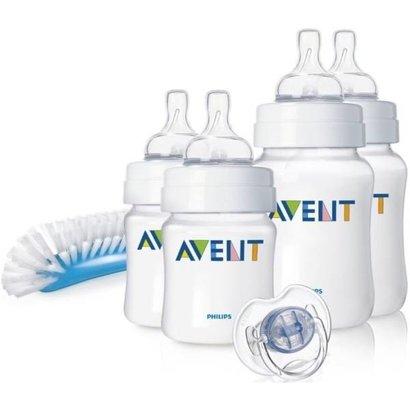 Philips AVENT Starterset Classic voor pasgeborenen