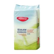 HeltiQ Kraamverband met hechtstrip - 12 st