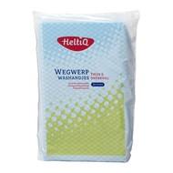 HeltiQ Wegwerpwashandjes 15 x 23 cm - 20 st.