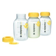 Medela Moedermelkflesje 150 ml - 3 stuks