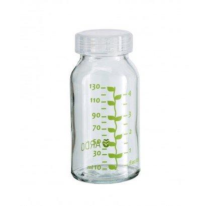Ardo Glazen Moedermelkflesje 130 ml - 1 stuk