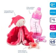 Difrax Baby cadeauset meisje