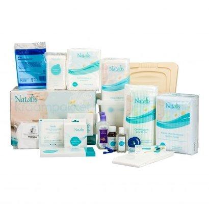 Natalis Kraampakket uitgebreid