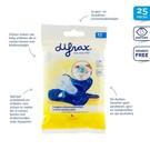 Difrax Fopspeen schoonmaakdoek