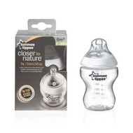 Tommee Tippee Closer to Nature fles 150 ml Bpa vrij