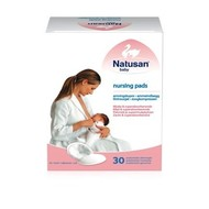 Natusan First Touch Zoogkompressen