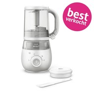 Philips AVENT SCF875/02 - Stomer / Blender 4 in 1