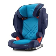Recaro Monza Nova 2 Seatfix - Xenon Blue - 15-36 kg