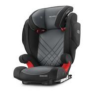 Recaro Monza Nova 2 Seatfix - Carbon Black