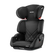 Recaro Milano Seatfix - Performance Black