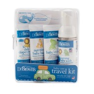 Dr. Brown's Travelkit