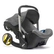 DOONA 0+ autostoel - Grau/Storm