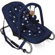 Baninni Wipstoel - Blue Star