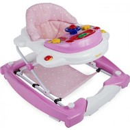 Baninni Loopstoel Classic - Light Pink