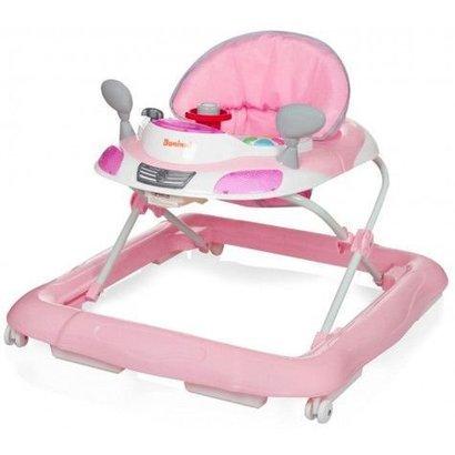 Baninni Loopstoel Tontoni - Pastel Pink