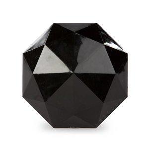 diamant zwart PER 10 STUKS
