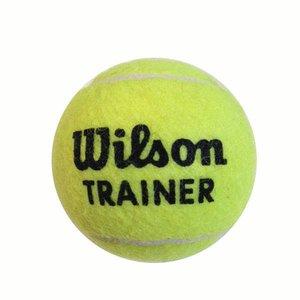 tennisbal Wilson geel