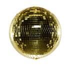 discobal maat ca. 40cm goud