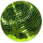 discobal ca. 30cm groen