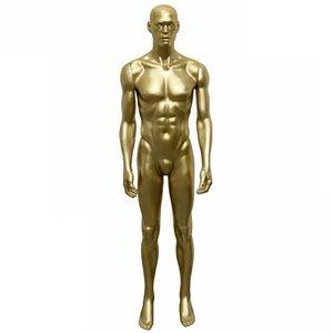 figuur man goud