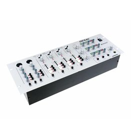 OMNITRONIC OMNITRONIC EM-640 Entertainment mixer