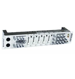 OMNITRONIC OMNITRONIC EM-650 Entertainment mixer