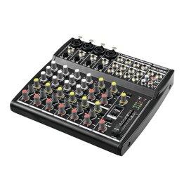OMNITRONIC OMNITRONIC LRS-1402ST Live recording mixer