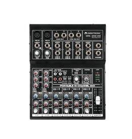 OMNITRONIC OMNITRONIC MRS-1202USB Recording mixer