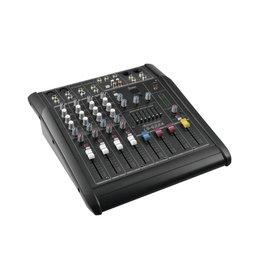OMNITRONIC OMNITRONIC LS-622A Powered live mixer