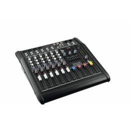 OMNITRONIC OMNITRONIC LS-822A Powered live mixer