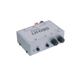 OMNITRONIC OMNITRONIC LH-095 Speaker checker