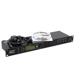 OMNITRONIC OMNITRONIC DXO-24E Digital controller