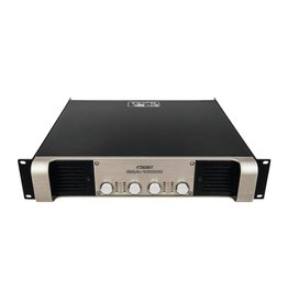 PSSO PSSO QCA-10000 4-channel SMPS amplifier