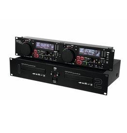 OMNITRONIC OMNITRONIC CMP-2000 Dual CD/MP3 player
