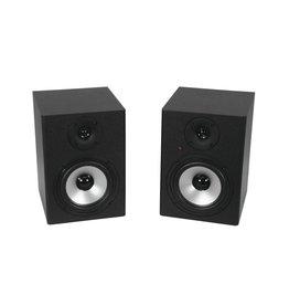 OMNITRONIC OMNITRONIC PME-5 Studio monitors 2x