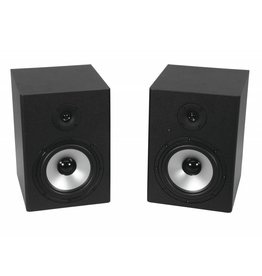 OMNITRONIC OMNITRONIC PME-8 Studio monitors 2x