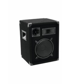 OMNITRONIC OMNITRONIC DX-822 3-way speaker 300 W