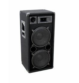 OMNITRONIC OMNITRONIC DX-2022 3-way speaker 800 W