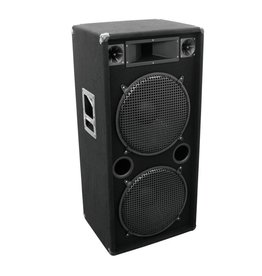 OMNITRONIC OMNITRONIC DX-2522 3-way speaker 1200 W