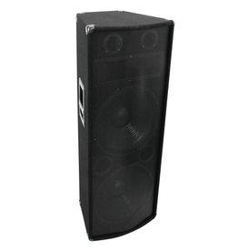 OMNITRONIC OMNITRONIC TX-2520 3-way speaker 1400W