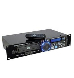 OMNITRONIC OMNITRONIC XDP-1400 CD/MP3 player