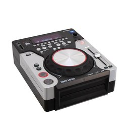 OMNITRONIC OMNITRONIC XMT-1400 Tabletop CD player