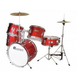 DIMAVERY DIMAVERY JDS-305 Kids Drum Set, blue