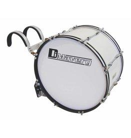 DIMAVERY DIMAVERY MB-428 Marching Bass Drum 28x12