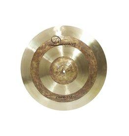 DIMAVERY DIMAVERY DBFR-322 Cymbal 22-Ride