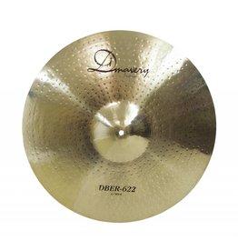 DIMAVERY DIMAVERY DBER-622 Cymbal 22-Ride
