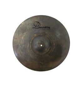 DIMAVERY DIMAVERY DBHR-822 Cymbal 22-Ride